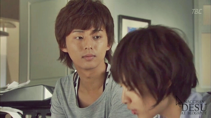 Ikemen desu ne episode 3 dramacrazy / Sur movies