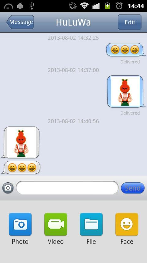 iMessage Chat 1 2 3 Apk Free Download - Top Apps Wiki