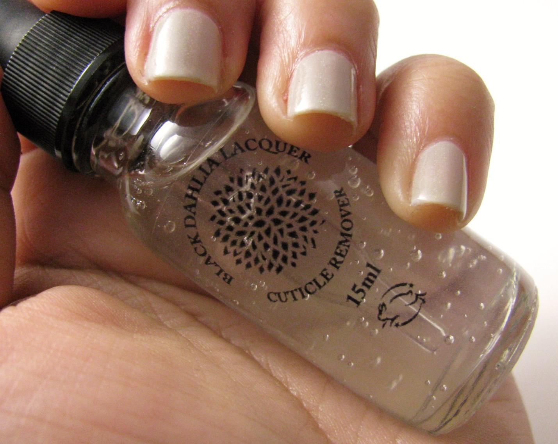 The Super Secret Nail Blog