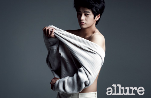 Singer Seo In Guk  who is receiving much love for his role on tvN   s    Seo In Guk Chubby