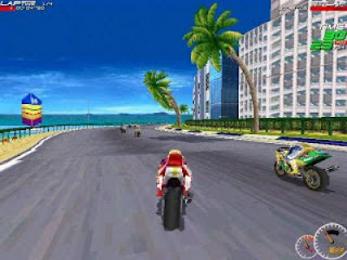 Motor Racer 2 Game Free Download