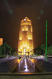 Public Bank, Petronas Twin Tower, Suria KLCC, KL, Malaysia
