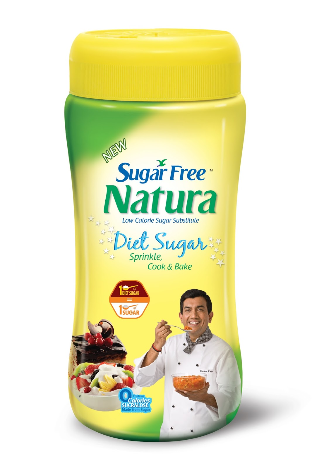Top 8 recipes with sugar free natura diet sugar from my kitchen the harmful effects of sugar dont stop at diabetes it is also linked to a number of heart liver and other related diseases most of the food we consume forumfinder Gallery