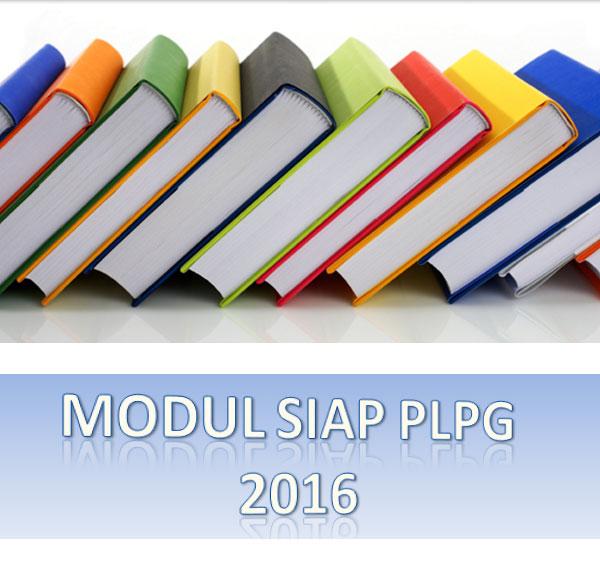 Download Modul Modul Utn Plpg 2017 Kompetensi Pedagogik Dan Profesioanl Sampai Mati Harus Belajar
