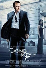 Điệp Viên 007 : Sòng Bạc Hoàng Gia