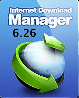Internet Download Manager (IDM) 6.26 Build 12 + Crack