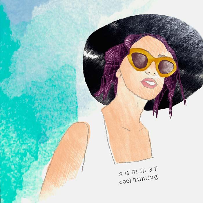 Ilustración de Cee Neira