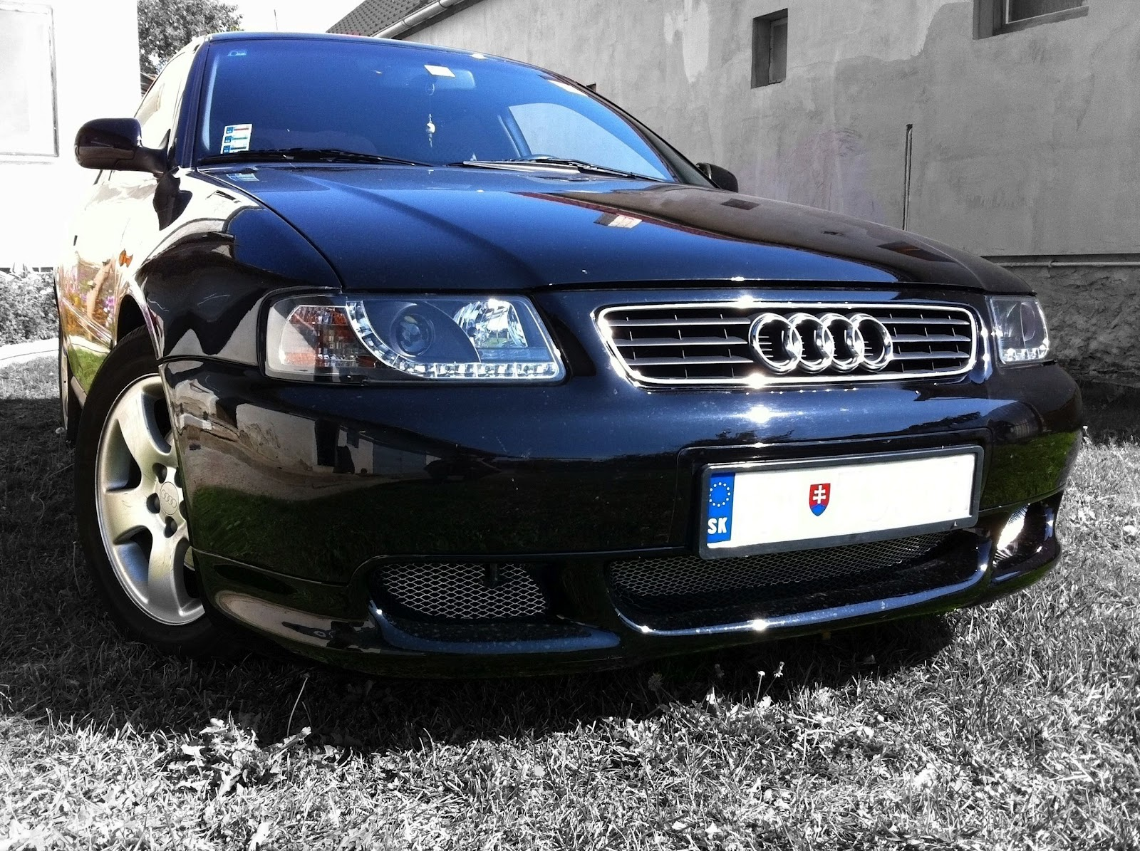 my audi a3 8l about my a3. Black Bedroom Furniture Sets. Home Design Ideas