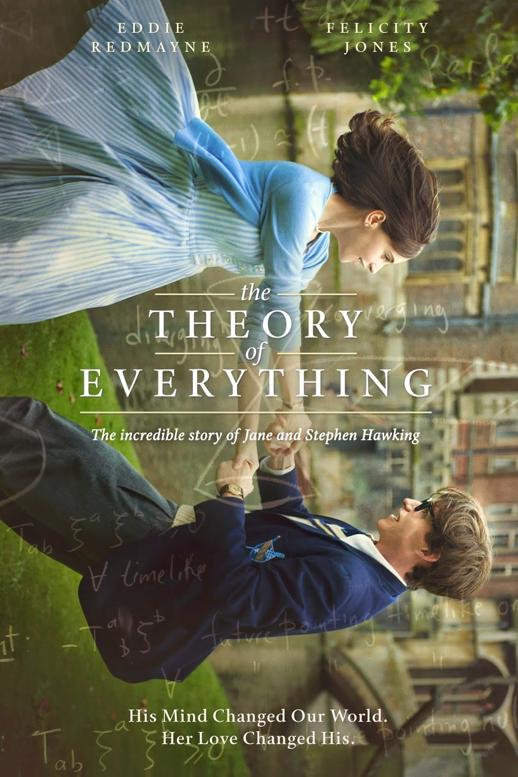 The Theory of Everything 2015 - Full (HD)