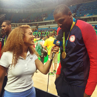 Durant dating ros