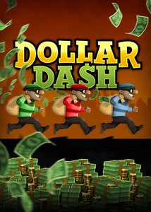 Dollar Dash (PC) 2013