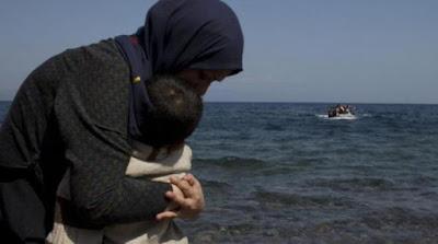 Η Δήμαρχος Σουλίου αφιερώνει την ημέρα αυτή «στις γυναίκες πρόσφυγες»