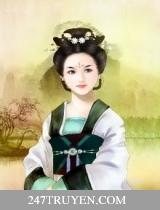 Yêu Nghiệt Khuynh Thành: Minh Vương Độc Sủng Cưng Chiều Phi