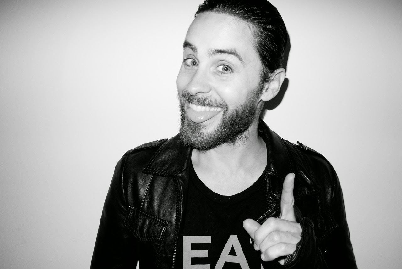 Jared Leto Latin American Fans: Jared Leto instagram and ...