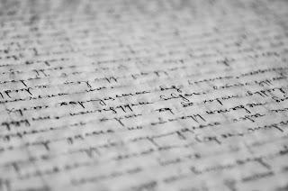 Graham Sedam, blog, thoughts, life, interests, 7 reasons why I blog, writing, write, pen, paper, handwriting, cursive