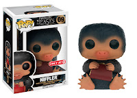 Funko Pop! Niffler Target