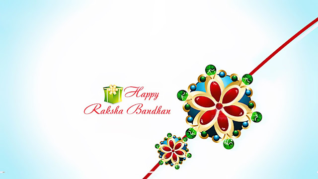 Rakhi Poornima Wallpaper 2017