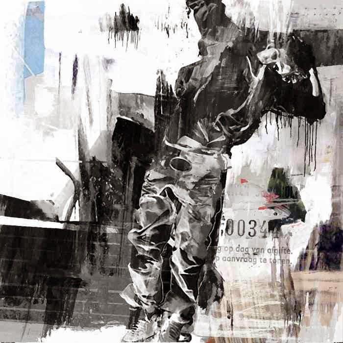 Современный российский художник. Серж Федулов