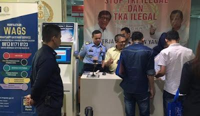 Respon Positif Masayarakat Mengenai Layanan Paspor Online