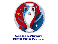 Pemain Chelsea Yang Akan Berlaga Di Piala Eropa 2016