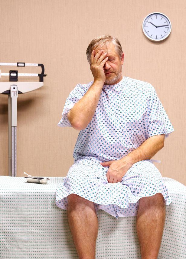 Bahaya Komplikasi Kanker Prostat Dan Cara Mengatasinya