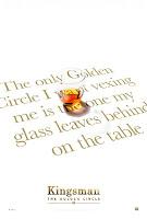 Kingsman: The Golden Circle Movie Poster 3