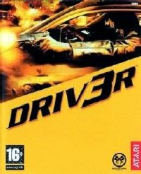 Driv3r - Download Game PC Iso New Free