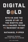 Digital Gold – Nathaniel Popper