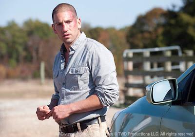 The Walking Dead 2x12: Il giustiziere (Questa sera)