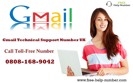 How To Customize Gmail Support UK In A Very A Methodical Or Workable Manner?