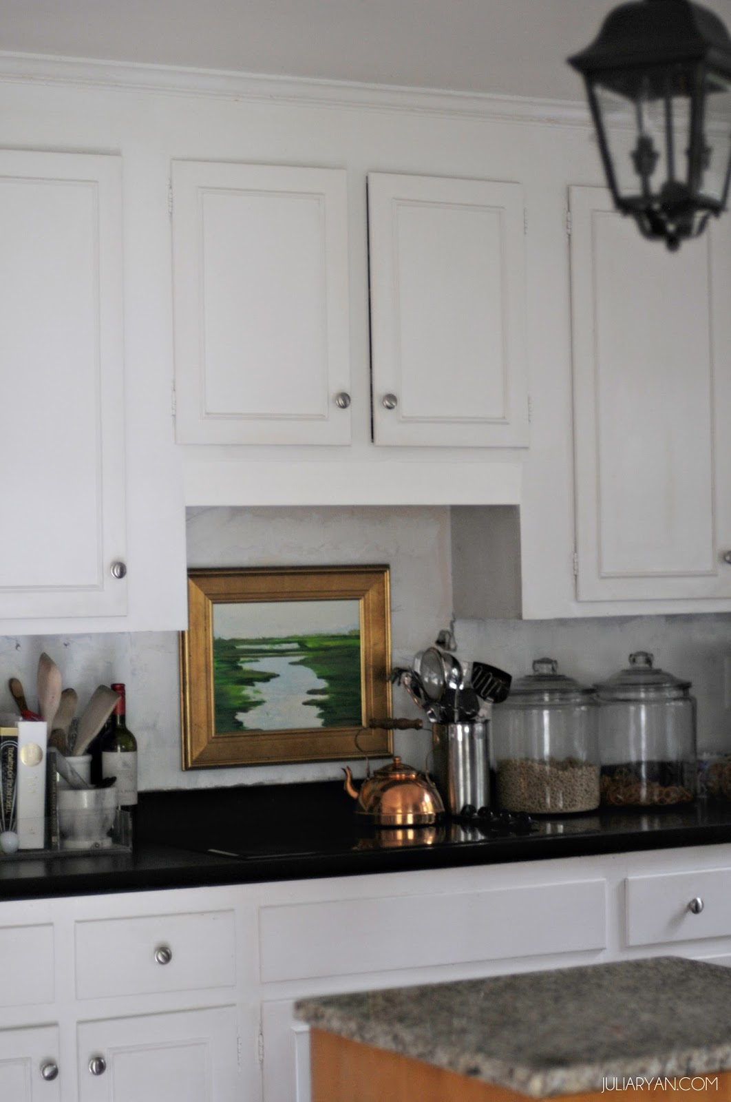 How To Cover Holes In White Kitchen Cabinets