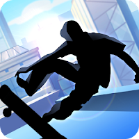 Shadow Skate MOD APK unlimited money