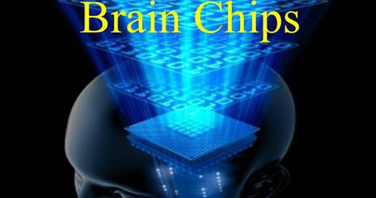 Why I Wish I Could Implant a Recording Chip in My Brain
