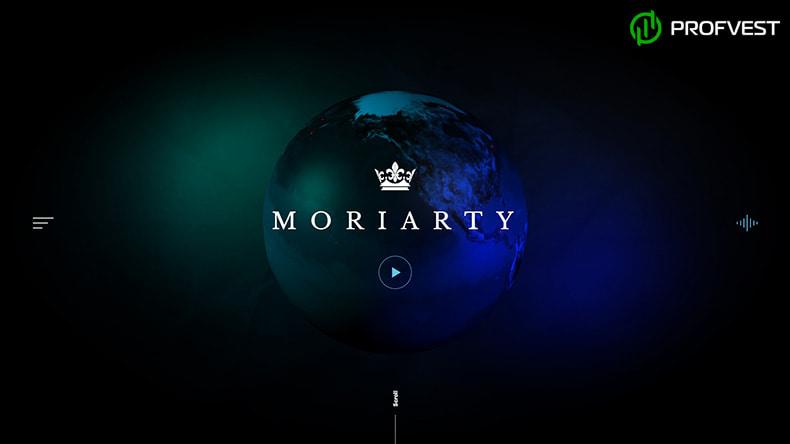 Новый платежный мерчант в Moriarty