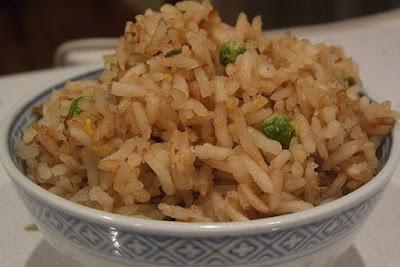 Foto Resep Nasi Goreng Oriental Sederhana Spesial Lezat Sajian Sedap