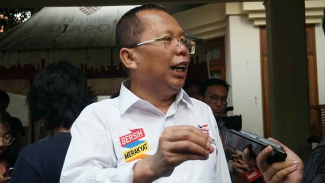 Tim Jokowi: Ulama NU Lebih Besar dari Ulama di Ijtima Ulama