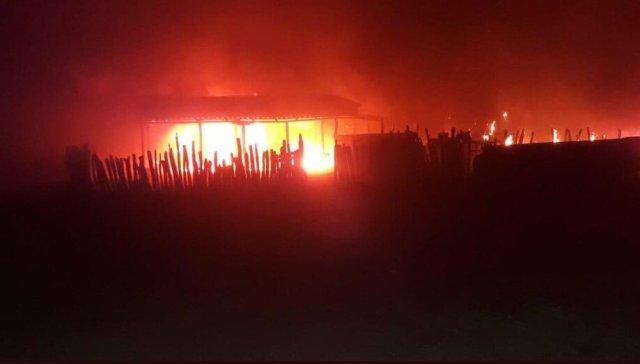 Denuncian silencio de autoridades en torno a hechos violentos en Paraguachón