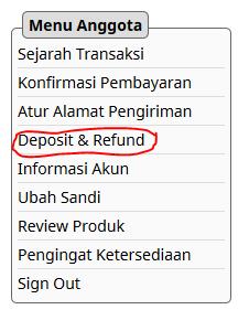 refund dari bukabuku.com