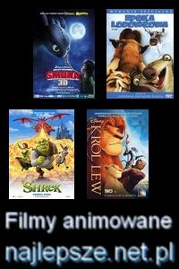 Filmy animowane