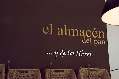 Libros, lecturas solidarias, tertulias literias, Barrio de las Letras, Madrid