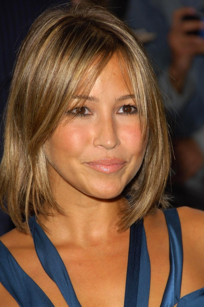 Hairstyles For Thin Hair Over 50