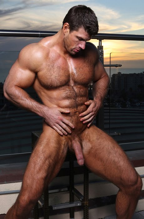 from Vaughn gay workout video series