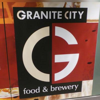 Granite City Food Brewery Coupons