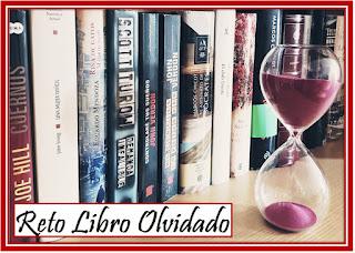 http://libroolvidado.blogspot.com/2019/01/reto-libro-olvidado.html