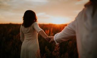 صورة عن الحب: فراق