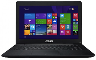 Asus X453S Drivers Download for windows 7, 8, 8.1, 10 32 bit and 64 bit