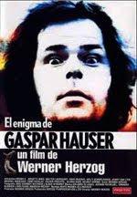 El enigma de Kaspar Hauser