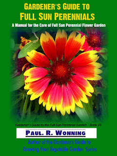 Gardener's Guide to Full Sun Perennial Flowers