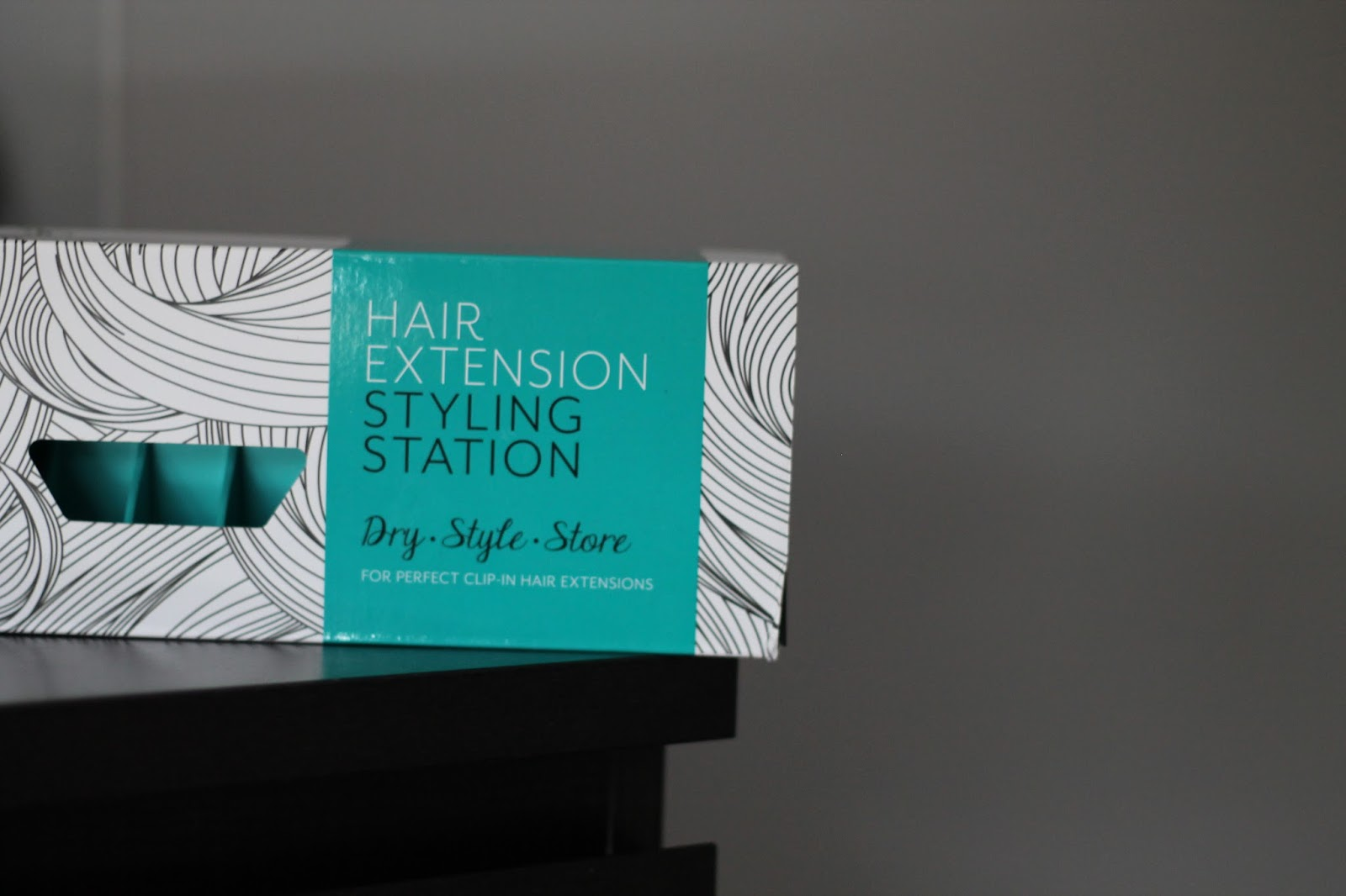 Beauty storing hair extensions at home charli blogs confession i dont look after my hair extensions at all well that might be a bit extreme as i dont exactly trash them but they are one of the more pmusecretfo Image collections