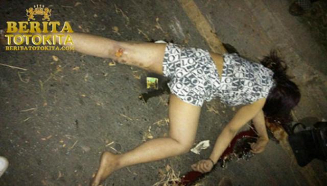 Sadis !!! Wanita Diperkosa 3 Orang Pria, Lalu Dibunuh Setelah Puas